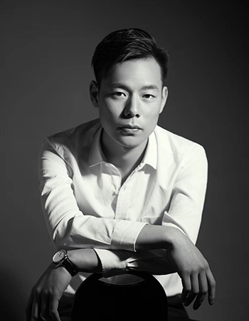 高級設計師肖安平