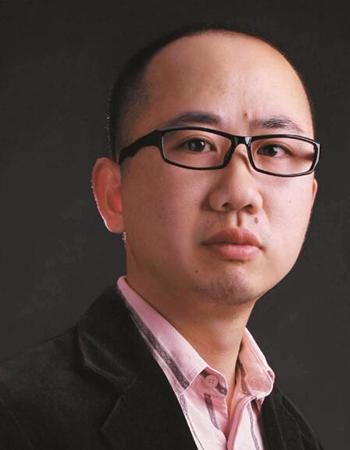设计师总监成磊