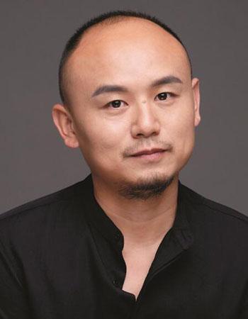 设计师总监严琨昌