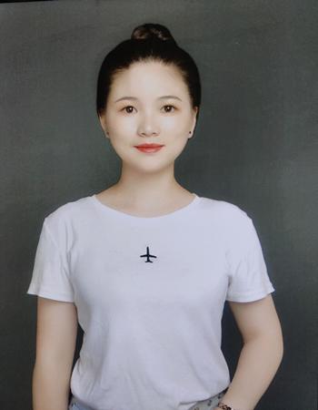 主任设计师冯春梅