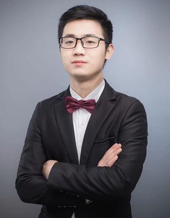 主任设计师张志波