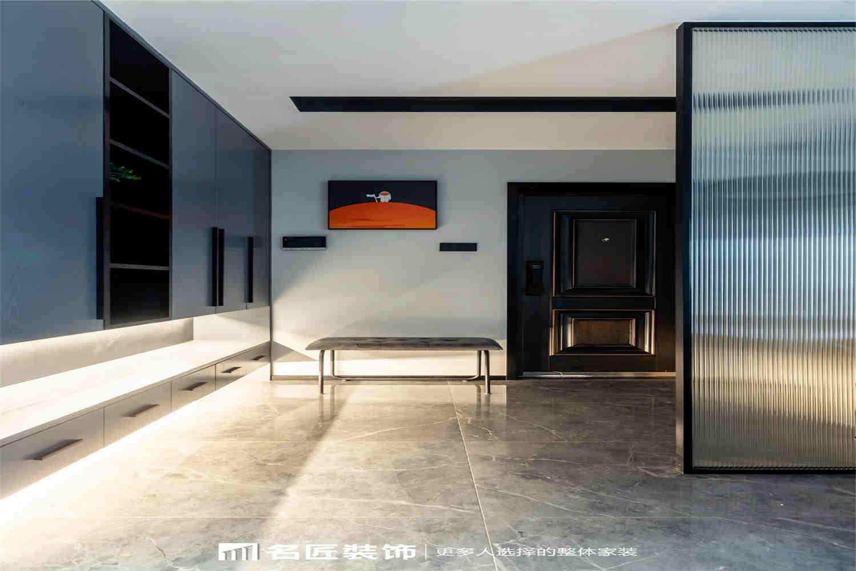 松雅湖壹號 / 現代簡約風格 / 120平米