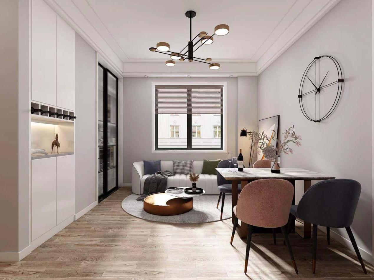 问一下,装修时客厅到底是铺设瓷砖还是地板较好呢?