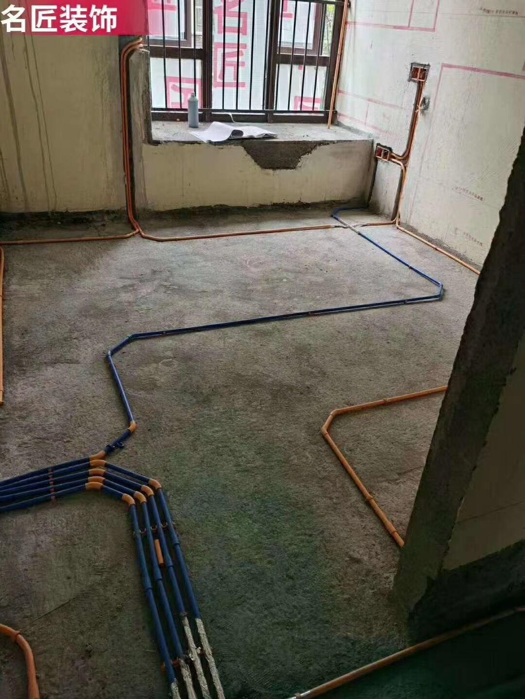 卫生间防水这几点必须要知道,谨防踩坑!